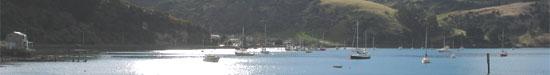 Careys Bay - Dunedin