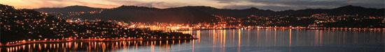 Evans Bay - Wellington